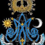 Escudo Santuario Diocesano del Saliente